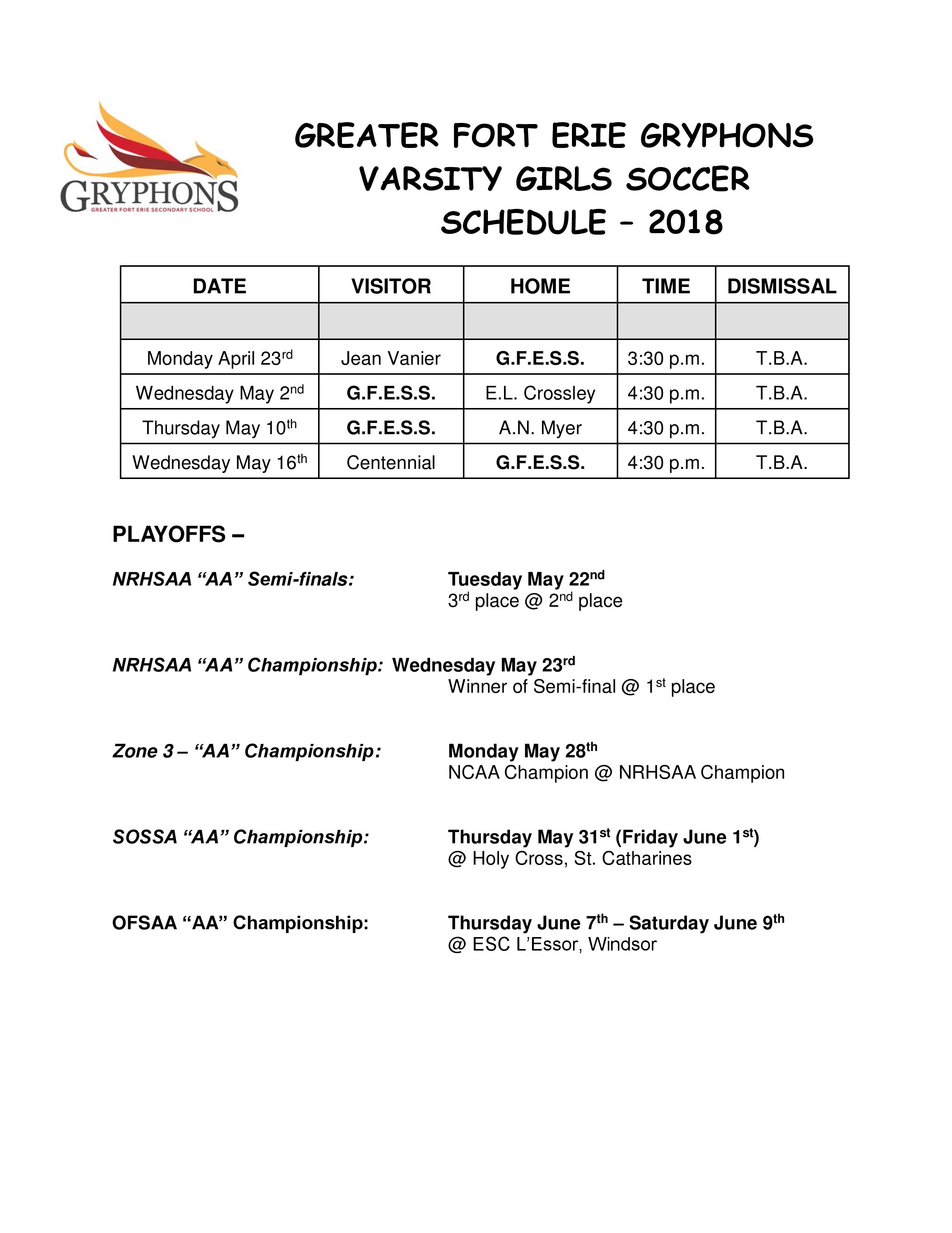 2017-18 - Girls Soccer Schedule-page-001